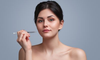 Dermal Fillers and COVID-19