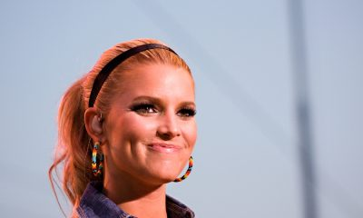 Anti-Aging with Jessica Simpson